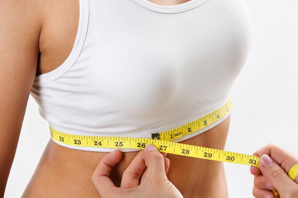 تمارين تساعد علي تكبير حجم الثدي