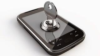 Cara Mengatasi Salah Pola Atau Lupa Password Hp Android