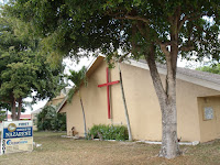 Iglesias por el camino