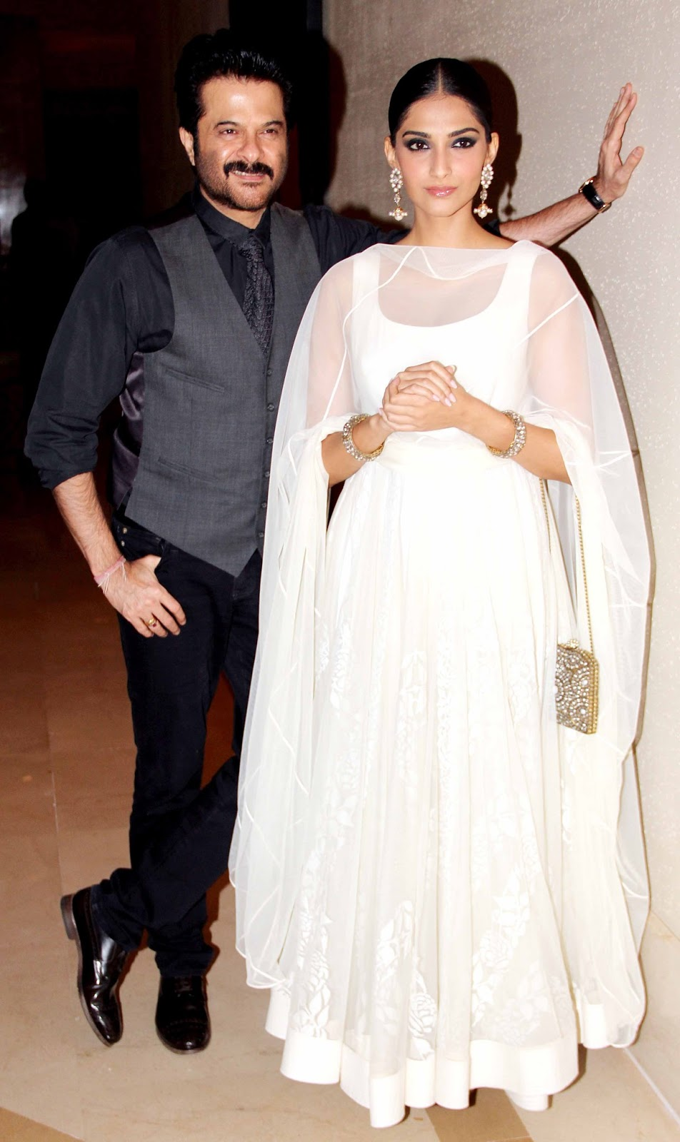 anil kapoor sonam kapoor - photo #17
