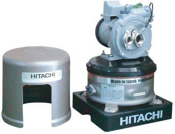 Daftar Harga Pompa Air Hitachi Terbaru