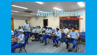 Loker Operator Produksi MM2100 PT. Asmo Astra Group — Bekasi