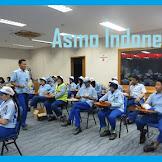 Loker Perusahaan Operator Produksi MM2100 PT. Asmo Astra Group