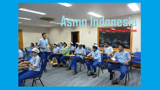 Info Loker Perusahaan PT Asmo Indonesia 2020 Cibitung / Cikarang