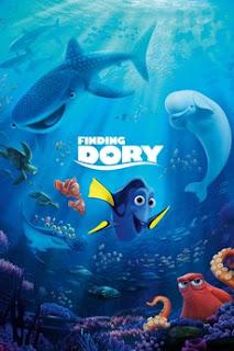 Film Finding Dory (2016)
