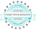 SUPERFOOD CANDY SHOPPE