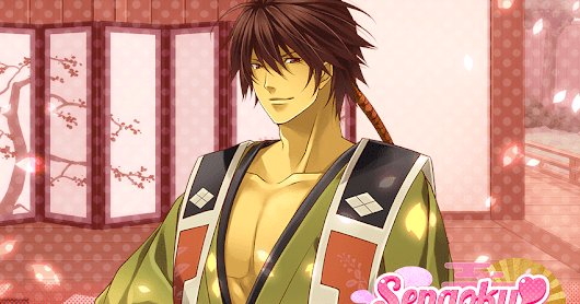 [เฉลย] Shall we date?: Sengoku Darling! - Shingen Takeda : Main Story Walkthrough