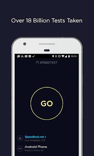 Speedtest.net Premium v4.2.4 MOD APK is Here !
