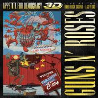 [2014] - Appetite For Democracy (Live At The Hard Rock Casino - Las Vegas)