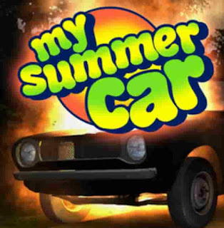 My Summer Car Game Free PC Download