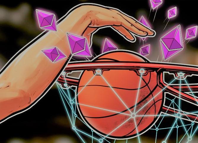"""فريق كرة السلة """"سكرامنتو كينغز"""" يقوم بتعدين إيثيروم لتمويل المنح التعليمية الفنية"""