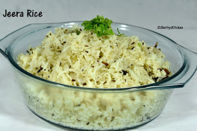 Jeera Waly Chawal Hindi Urdu Rice Recipe