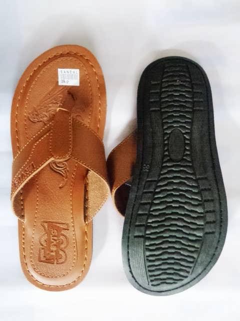 sandal levis-luis kuda holis CIKURUBUK15