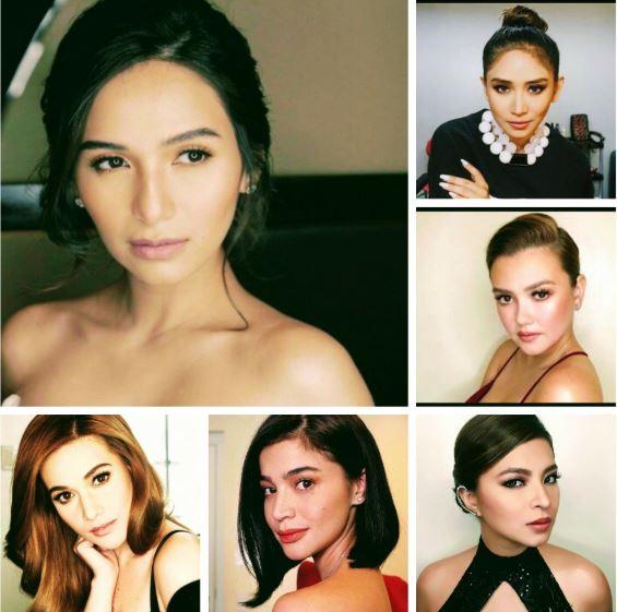Meet The Industry's Top 6 Movie Queens Of Today!