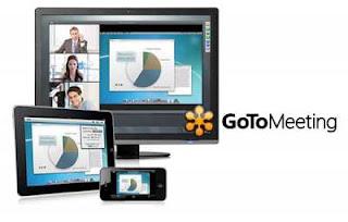 GoToMeeting: la rápida y sencilla alternativa al gigante Skype