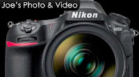 More Nikon D850 Information - Specifications Look Pretty Solid So Far