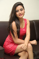 Shipra Gaur in Pink Short Tight Dress ~  Exclusive Poshoot 60.JPG