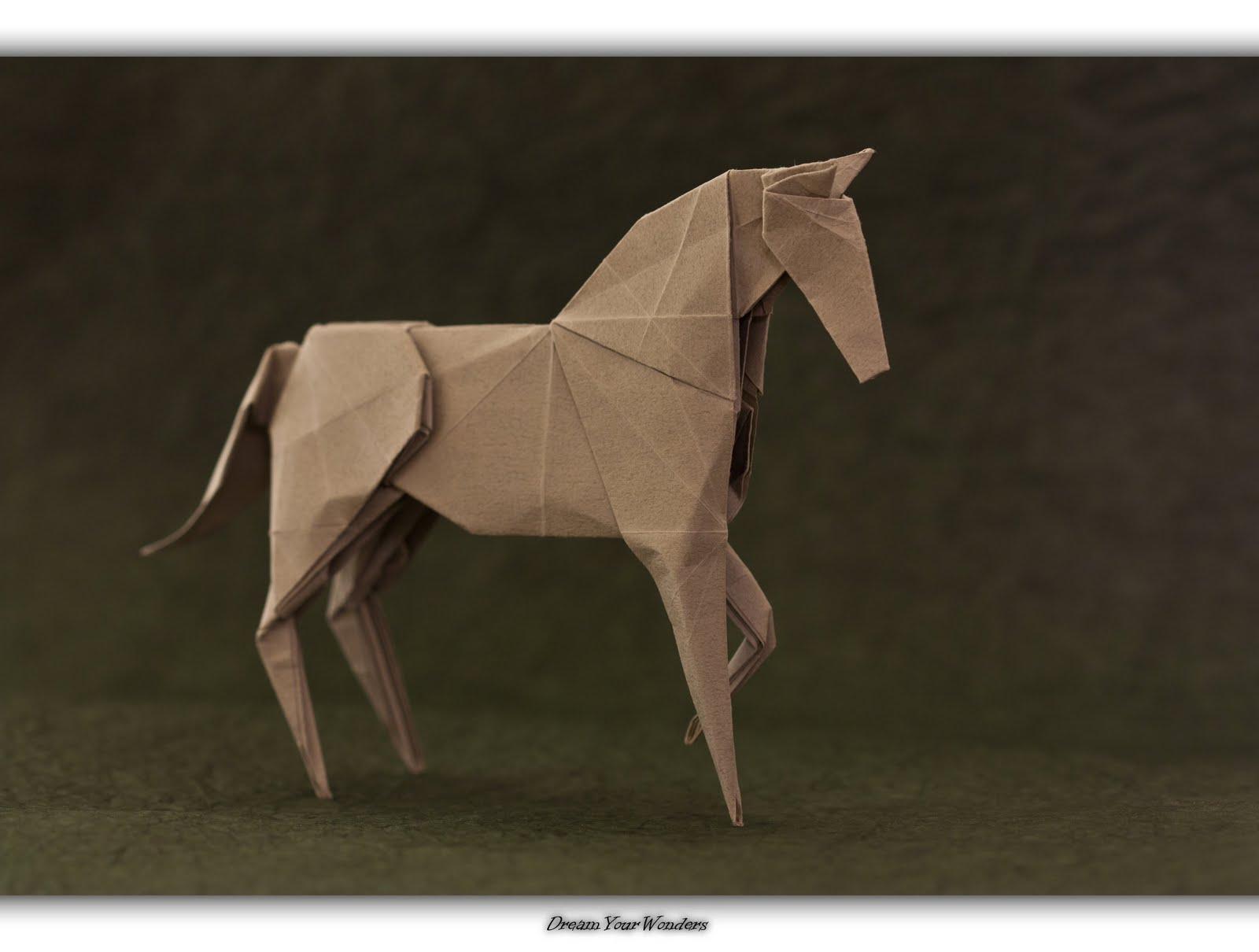 my little pony origami. Black Bedroom Furniture Sets. Home Design Ideas