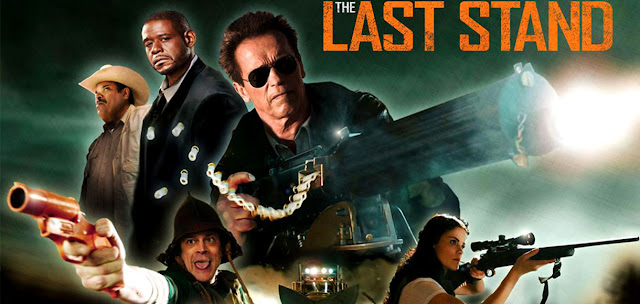 Recenzie The Last Stand