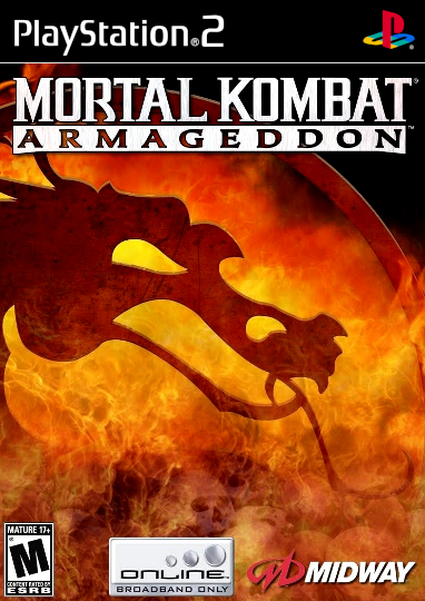 mortal kombat armageddon ps2 iso download