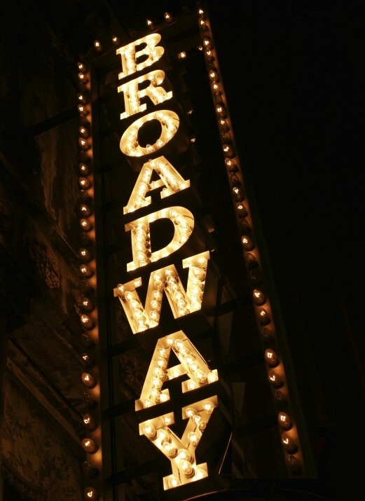 All That Jazz: I'm A Broadway Baby