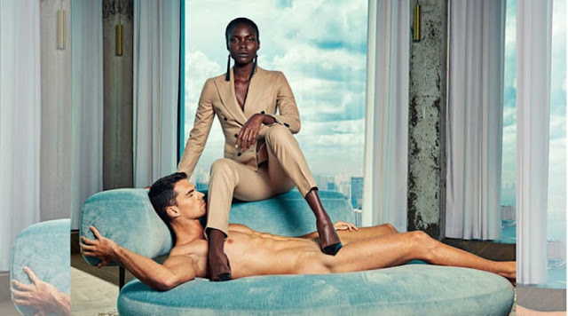 This-ad-is-not-the-woman-the-male-model-is-naked
