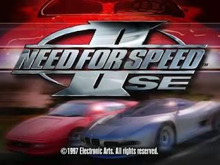 Need For Speed II SE Free Download