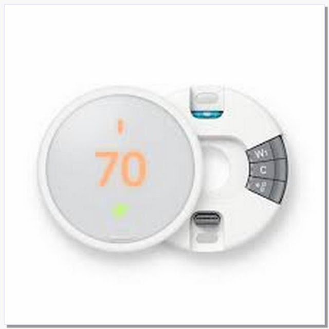 Lowes.com nest thermostat