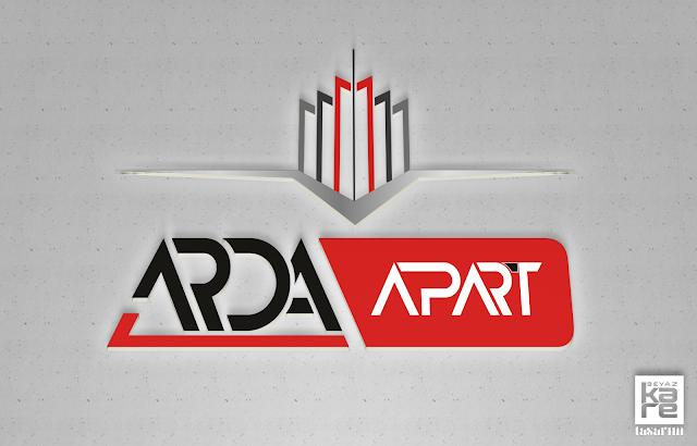 apart yurt logo tasarımı