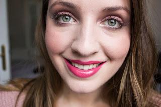 Lip Paint Lacquer L'Oréal Darling Pink