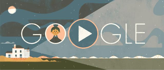 Ida Lewis. Kim jest bohaterka Google Doodle?