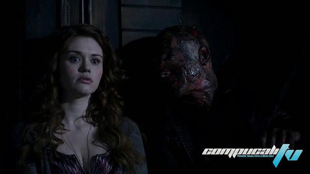 Teen Wolf Temporada 2 Completa Español Latino