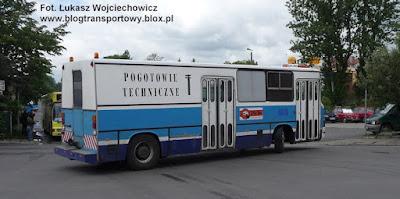 Ikarus 280, PKM Świerklaniec