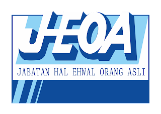 Jabatan Hal ehwal Orang Asli Logo Vector