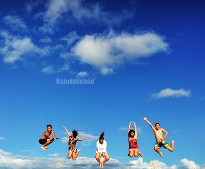 SKY is the Limit...  Heavenly Wonders of Caramoan, Camsur