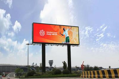 Nơi lắp đặt màn hình led p3 ngoài trời tại Quảng Ninh