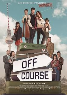 Off Course (2015) ταινιες online seires oipeirates greek subs