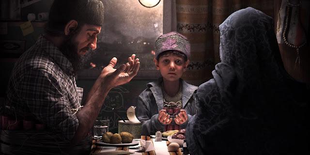 doa untuk anak agar sholeh sholehah sukses dunia akhirat
