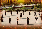 Fall Chamber Choir