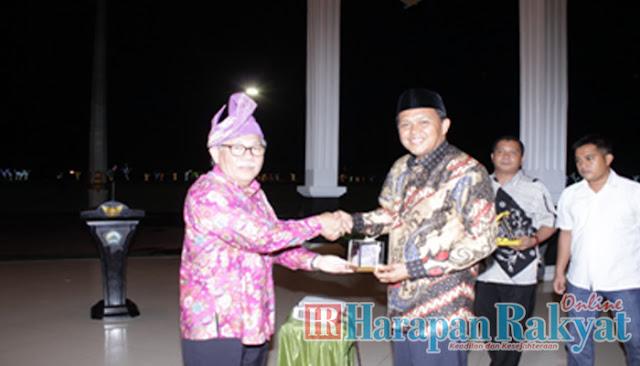 Perkuat Silaturahim Wakil Konsultan Selangor ke Bantaeng