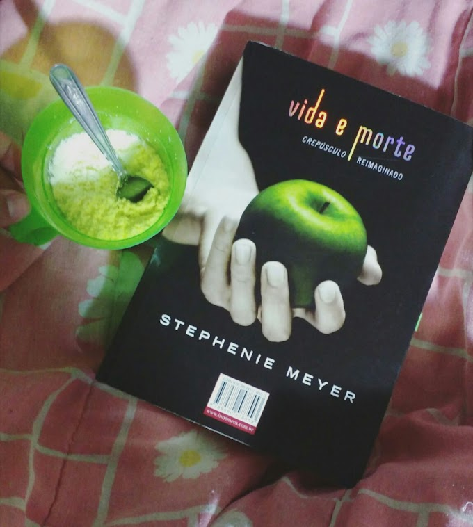 Resenha: Vida e Morte