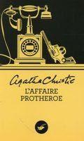 Vụ Án Prothero - Agatha Christie