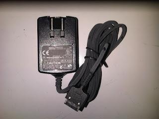 charger Motorola Startac L-series original