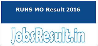 RUHS MO Result 2016