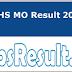 RUHS MO Results 2016 Medical Officer Exam Merit List Cut Off