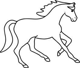 malvorlagen zum ausmalen malvorlagen pferde zum ausmalen. Black Bedroom Furniture Sets. Home Design Ideas