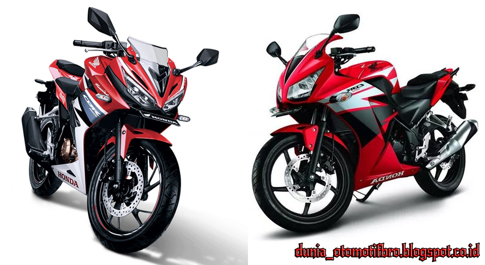 dunia-otomotifbro.blogspot.co.id: all new cbr 150 r 2016