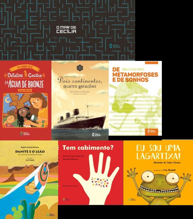 85015e6ef Para finalizar os eventos promovidos pela Editora, Rogério Andrade Barbosa  realiza bate-papo sobre seu livro Danite e o leão – um conto das montanhas  da ...
