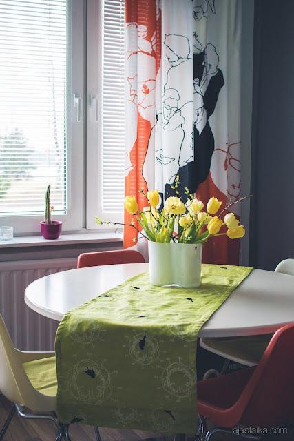 10 ideas para vestir tu salón de primavera