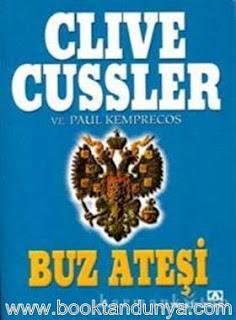 Clive Cussler - Numa Dosyaları #3 - Buz Ateşi (eklenecek)